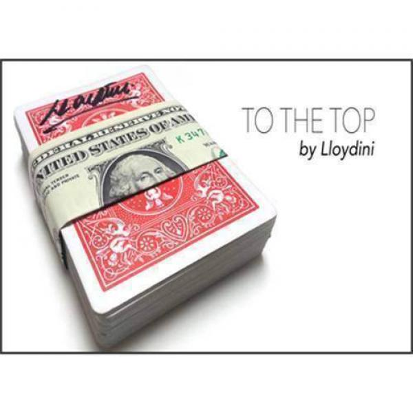To The Top by Lloydini - Trick