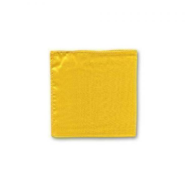 Silk 15 x 15 Yellow
