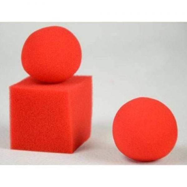 Ball to Square Mystery