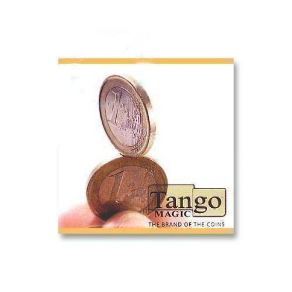 Balancing Coin by Tango Magic  - 1 Euro