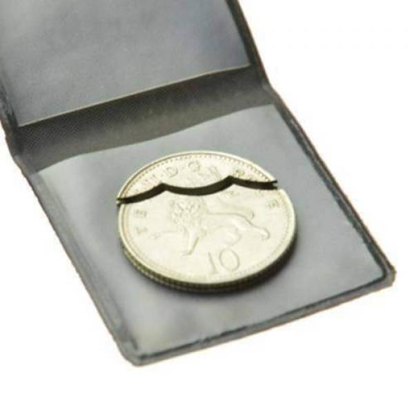 Bite Coin -  UK 10 pence