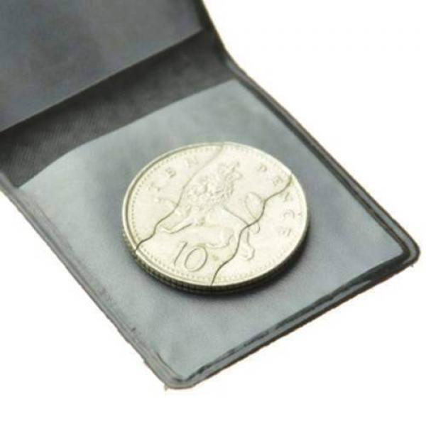 Folding Coin - (10 pence)