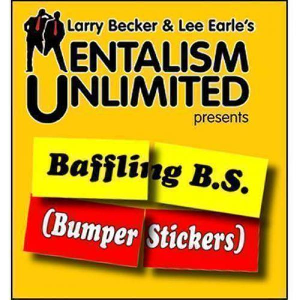 Baffling BS by Larry Becker and Lee Earle