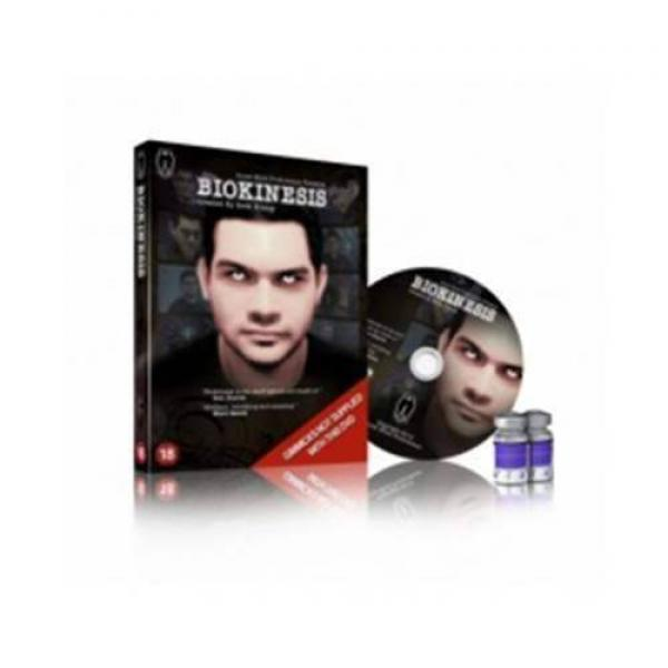 Biokinesis (Gimmick + DVD)