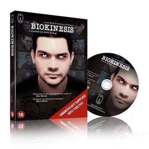 BioKinesis (Solo DVD)