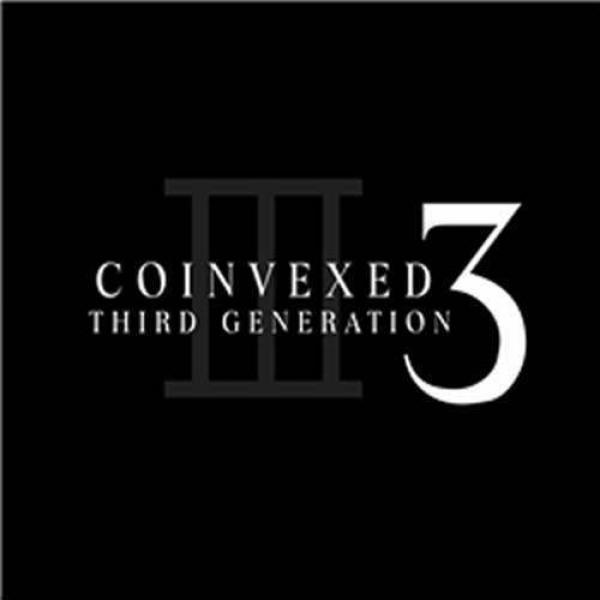 Coinvexed 3rd Generation (DVD and Gimmick) by Davi...