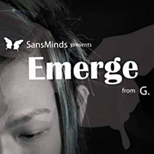 Emerge (Prop and DVD) by G and SansMinds - origina...