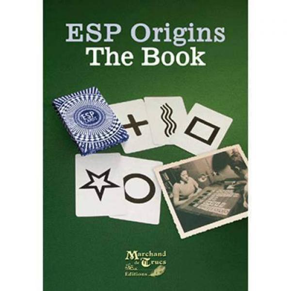 ESP Origins by Ludovic Mignon and Marchand de Truc...
