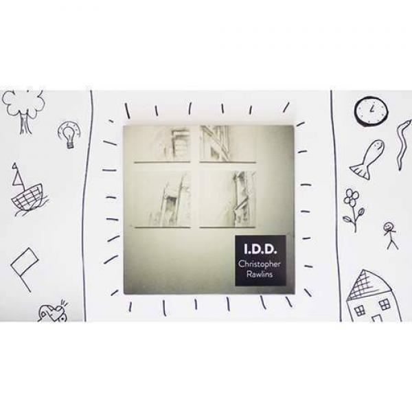 I.D.D. by Chris Rawlins - DVD