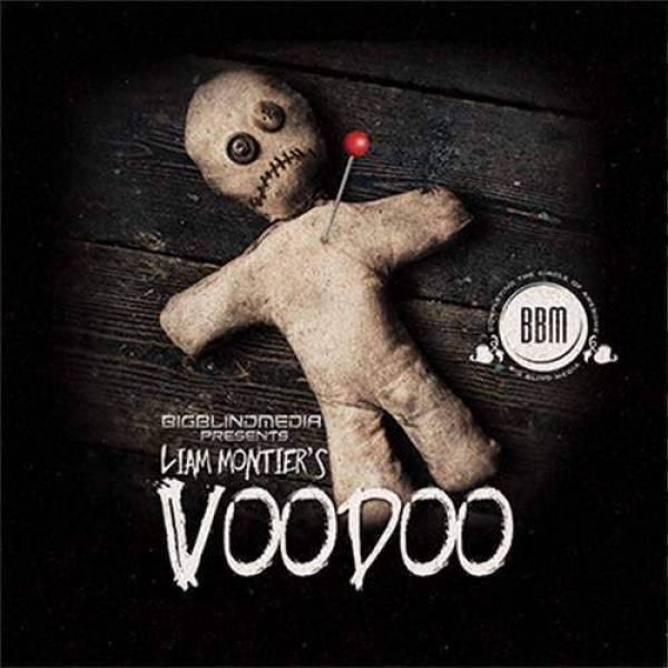 Liam Montier's Voodoo (DVD and Gimmicks) by Big Bl...