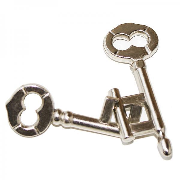 Linking Key Puzzle