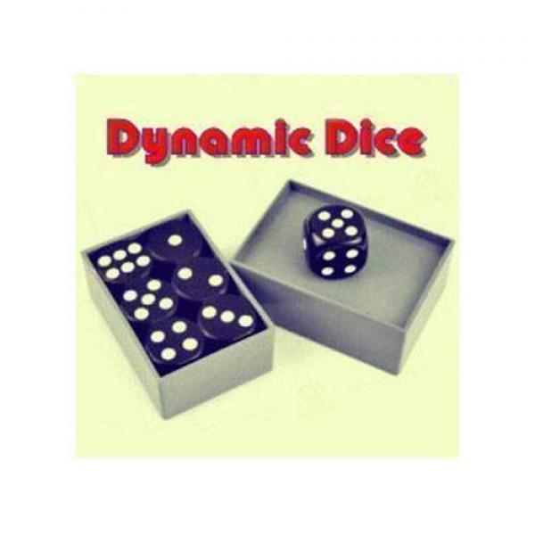 Dynamic Dice