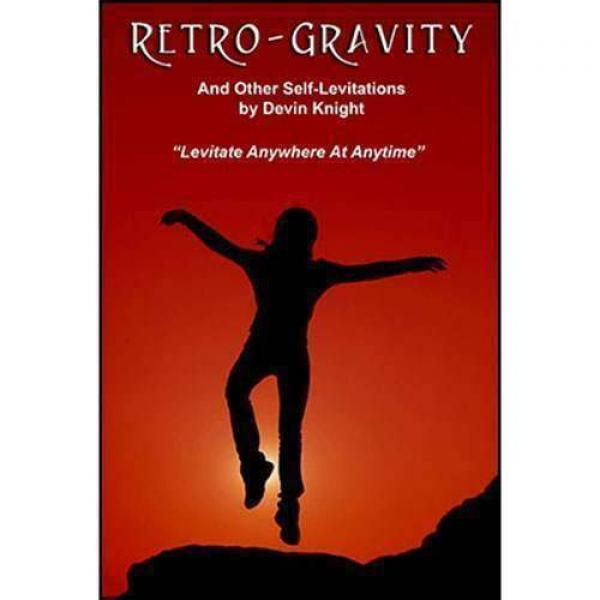 Retro Gravity by Devin Knight