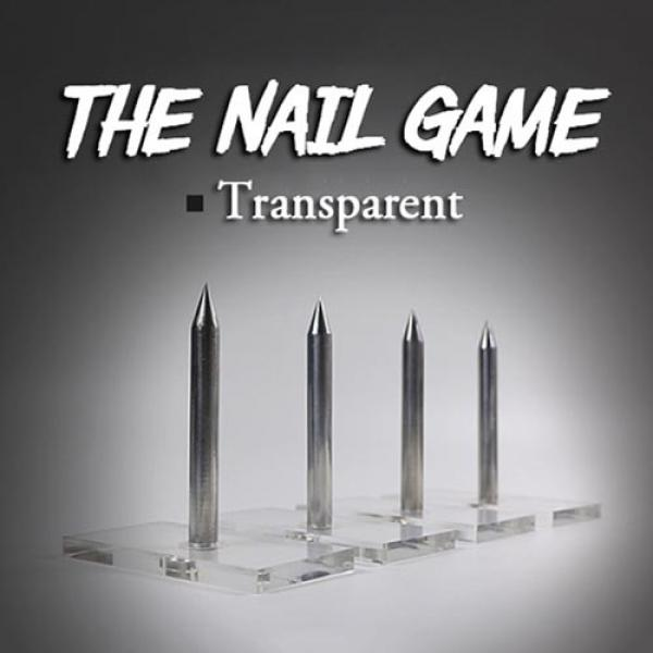 The Nail Game (Transparent)