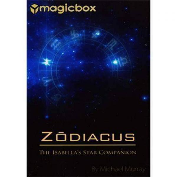Zodiacus by Michael Murray