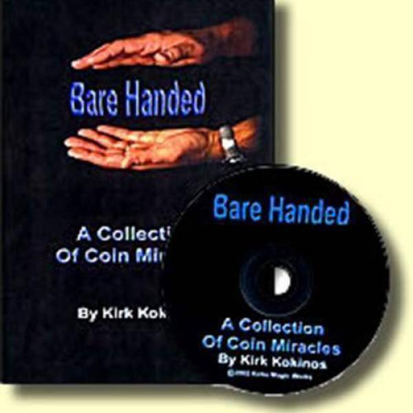 Bare Handed by Kirk Kokinos