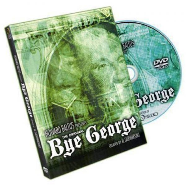 Bye George by Al Lagomarsino DVD