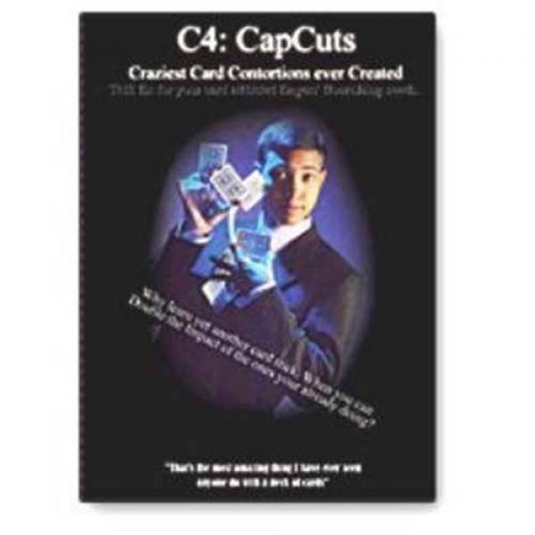 C4:CapCuts - Caps Casino - DVD