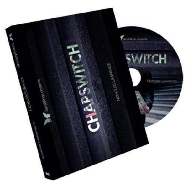 Chapswitch by Nicholas Lawrence and SansMinds (DVD...