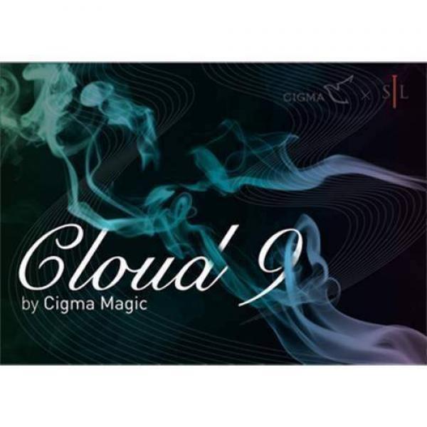 Cloud 9 by CIGMA Magic