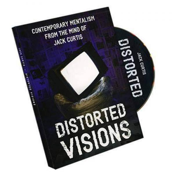 Distorted Visions by Jack Curtis and The 1914 - DV...