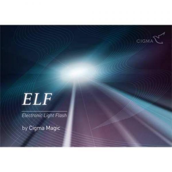 ELF (Electronic Light Flash) by CIGMA Magic