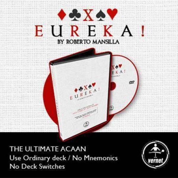 Eureka The Ultimate ACAAN by Roberto Mansilla &...