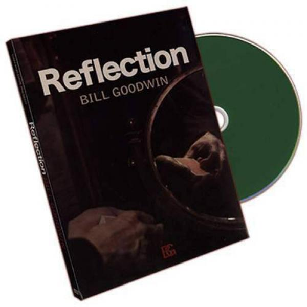 Reflection by Bill Goodwin with Dan and Dave Buck ...