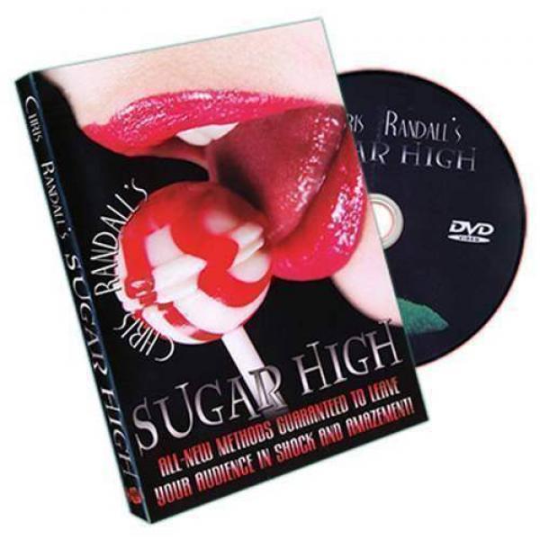 Sugar High by Chris Randall - DVD