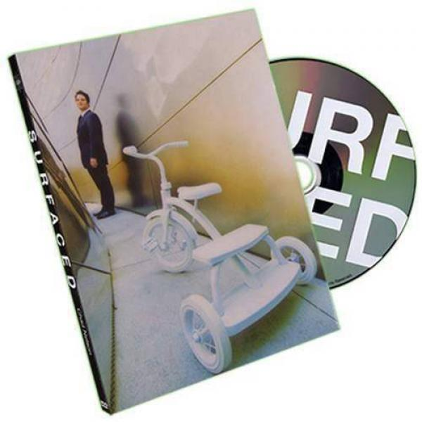 Surfaced by Chad Nelson and Dan & Dave Buck - DVD