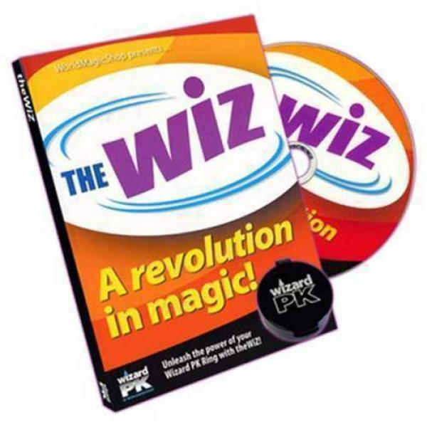 The Wiz by Philip