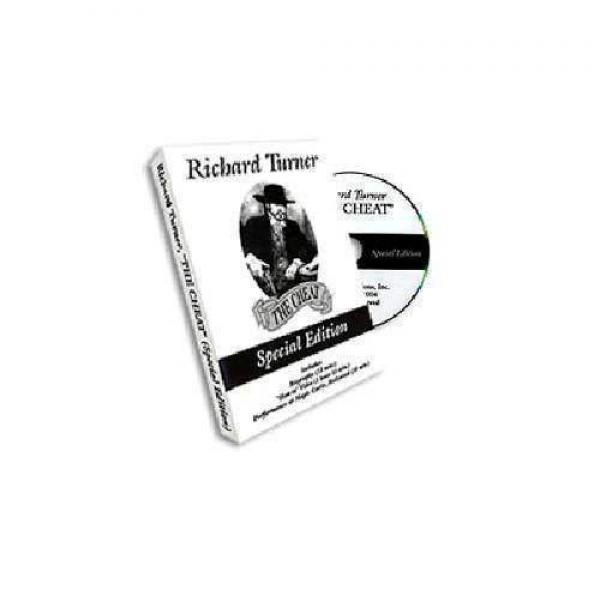 The Cheat by Richard Turner - DVD - special edition