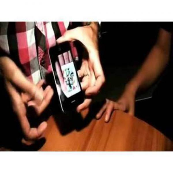 Trick Photography (Gimmick & Video)
