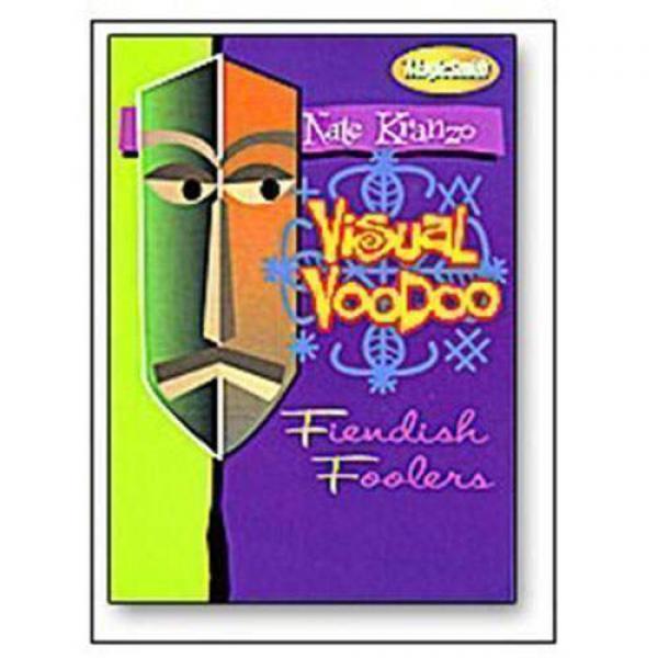 Visual Voodoo Nate Kranzo, DVD