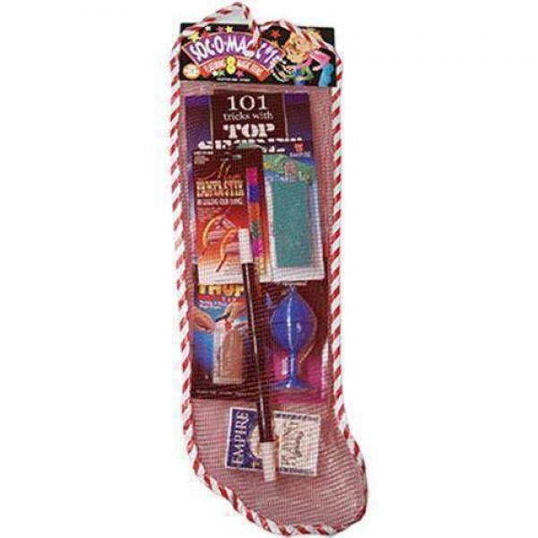 Soc-O-Magic set #1 - Magic Kit for kids