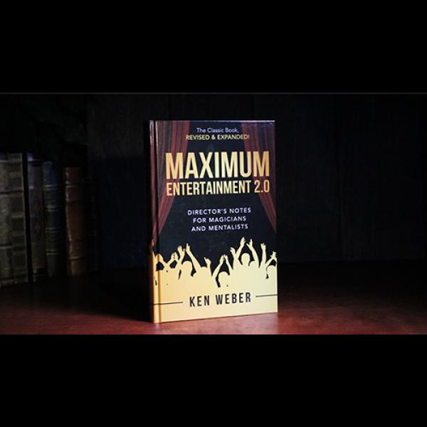 Maximum Entertainment 2.0: Expanded & Revised ...