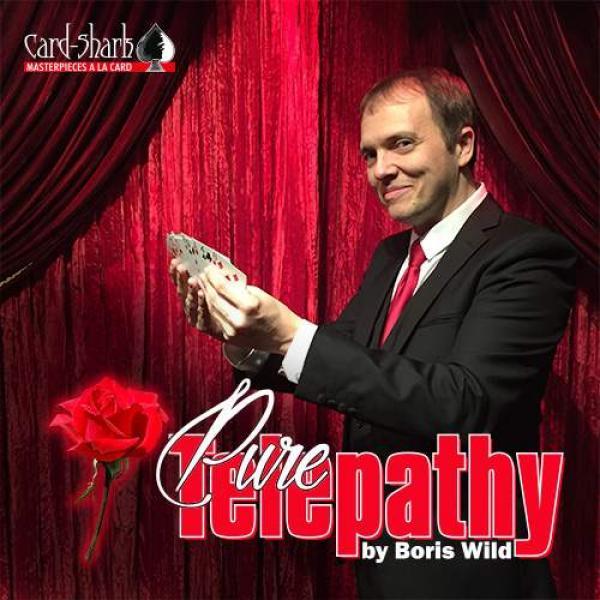 Pure Telepathy - by Boris Wild
