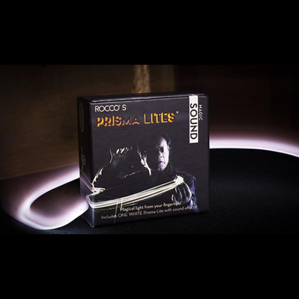 Rocco's Prisma Lites SOUND Single (Magic/White)