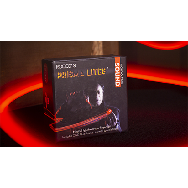 Rocco's Prisma Lites SOUND Single (High Voltage/Re...