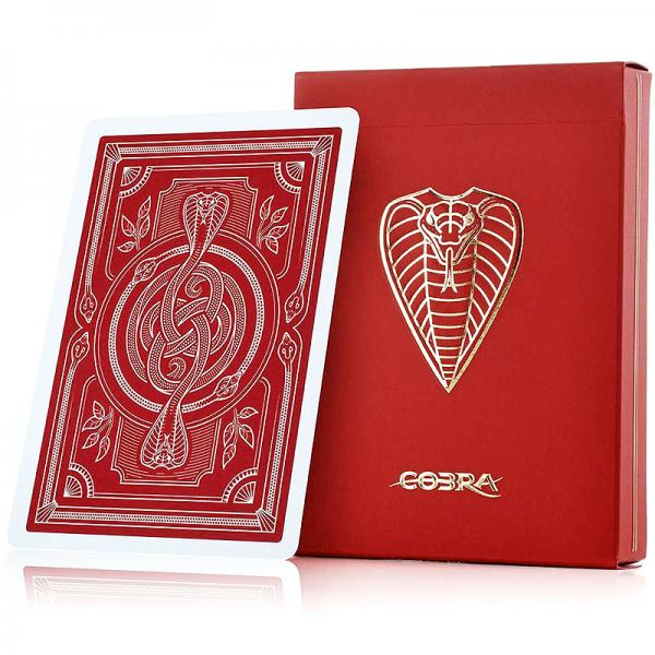 Mazzo di carte Cobra Playing Cards