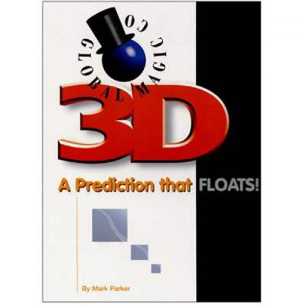 3D Prediction by Mark Parker