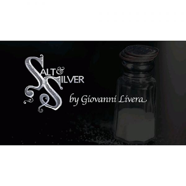 Salt & Silver by Giovanni Livera - DVD and Gim...