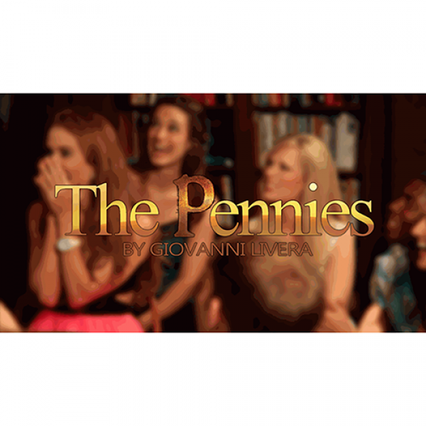 The Pennies by Giovanni Livera and The Magic Estat...