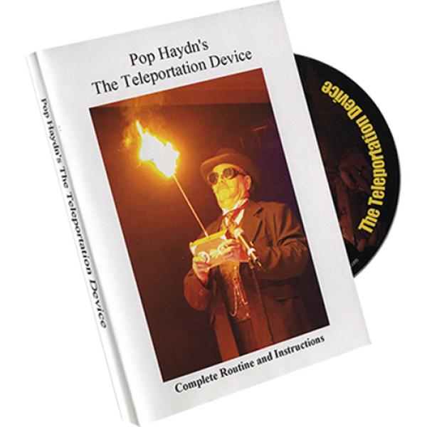 Pop Haydn's The Teleportation Device by Pop H...