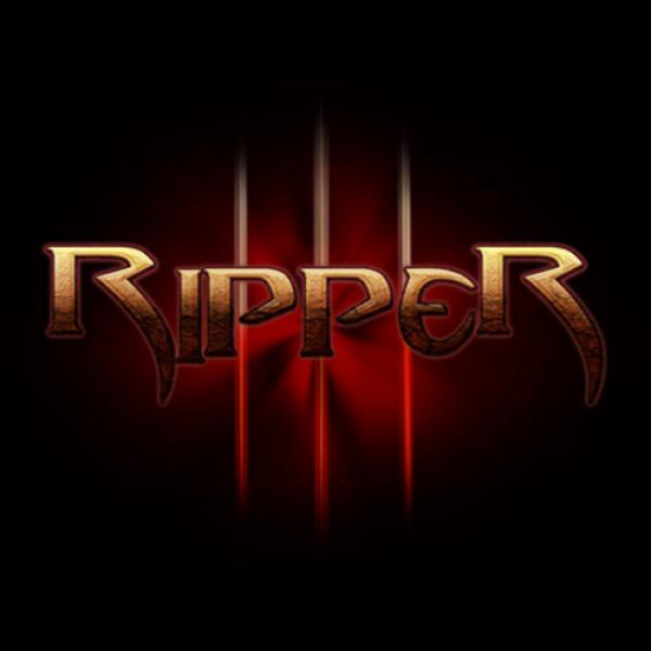 Ripper DVD & Gimmicks by Matthew Wright