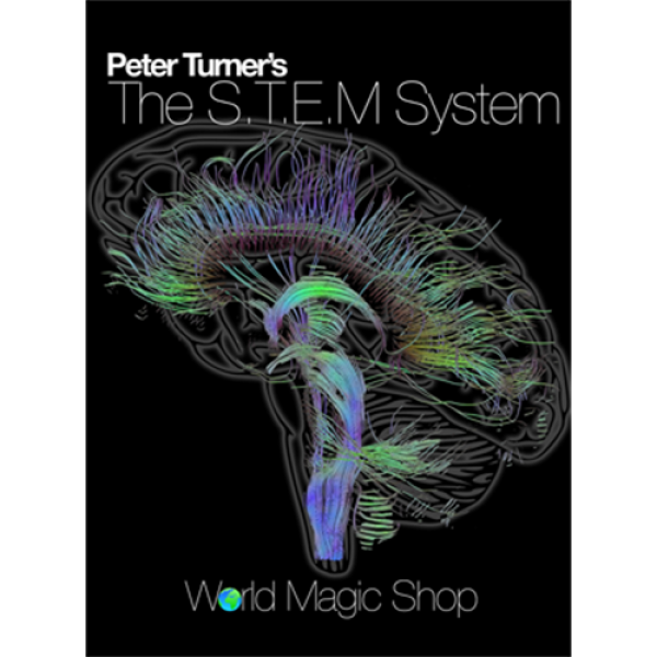 Peter Turner's The S.T.E.M.System Limited Edi...