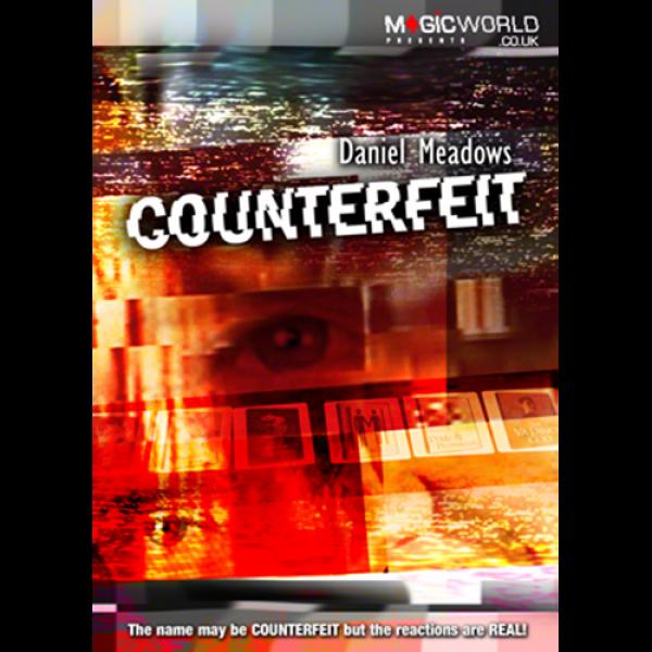 Counterfeit by Magic World