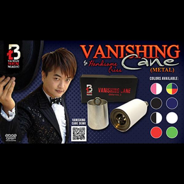 Vanishing Cane (Metal / Rainbow)  by Handsome Cris...