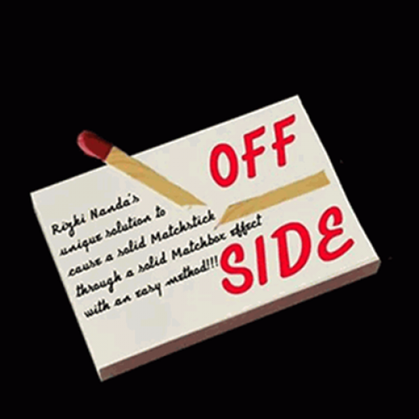 Off Side by Rizki Nanda - Video DOWNLOAD
