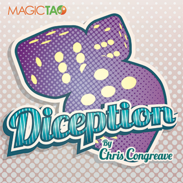 Diception by Chris Congreaves